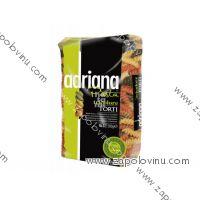 Adriana těstoviny tricolore torti 500g