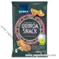 Edeka Quinoya snack