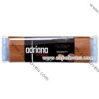 Adriana celozrnné špagety 500 g