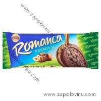 Sedita Romanca Premium oříšková 38g