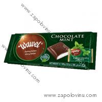 Wawel mentolová čokoláda 100g