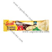 CASALI SCHOKO BANANE XL 22G
