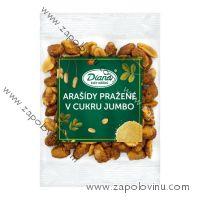Diana Company Arašídy pražené v cukru Jumbo 100 g