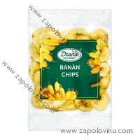 Diana Banán chips 100g