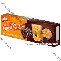 Cookiesland MY Choco Cookies Orange 130g
