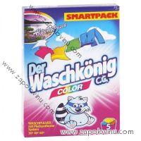 Waschkönig Color Smartpack 375 g 5 PD