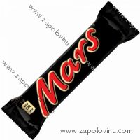 Mars tyčinka 51g