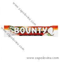 Bounty Hořká 57g