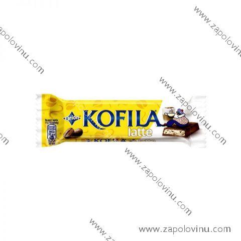 ORION KOFILA Latte 34g