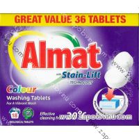 Almat Color 36 Tablet