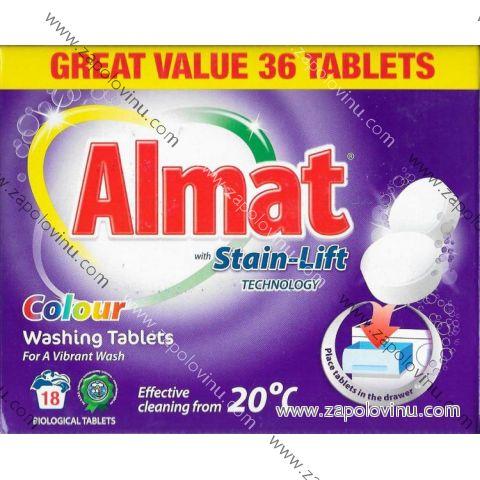 Almat Color 36 Tablet