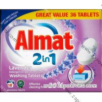 Almat Color Levandule 36 Tablet