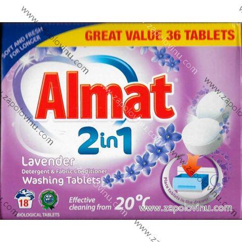 Almat Color Levandule 36 Tablet