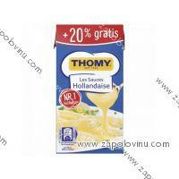 Thomy Les Sauces holandská omáčka 300ml