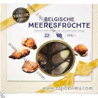 Schokoliebe Belgické pralinky 250g