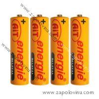 Ait tužková Baterie AA  4 ks