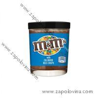 M+M's Crispy Pomazánka 200 g
