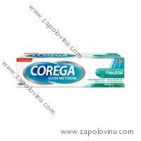 Corega Ultra neutral fixační krém 40 g