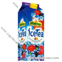 Pfanner Ledový čaj lesní plody 2 l