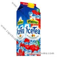 Pfanner Ledový čaj divoká třešeň 2 l