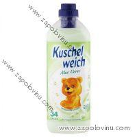 Kuschelweich aviváž Aloe Vera 1 L