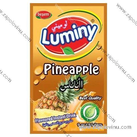Luminy instantní nápoj ananas 9g