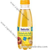 Bebivita fenykl s jablkem v neperlivé minerální vodě 500 ml