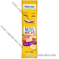 Bebivita Oplatka Jablko-Banán 25 g