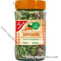 G+G Zeleninová polévková sušená mrazem 35g