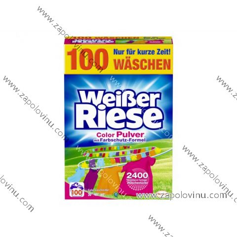 Weisser Riese Color 100 PD