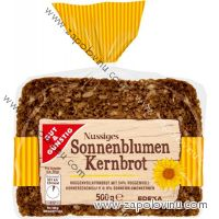 G+G slunečnicový chléb nakrájený 500g