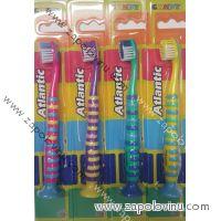 Atlantic dětský zubní kartáček Candy měkký 1 ks