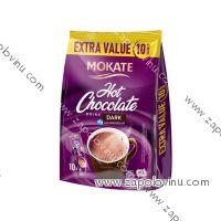 Mokate Horká čokoláda hořká 10 x18 g