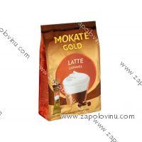 Mokate Gold Latte 10x14 g caramel