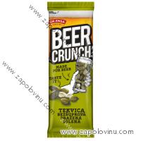 Dr. Ensa Beer Crunch Dýně bezslupková pražená solená 44 g