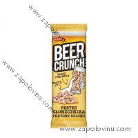 Dr. Ensa Beer Crunch slunečnice loupaná pražená solená 87 g