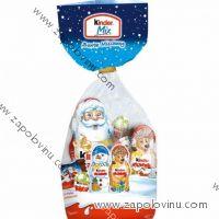 Kinder Mix výběrový vánoční mix 132g
