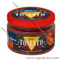 EDEKA Dip Rajčatovo papriková omáčka jemná 245 ml