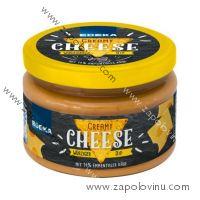 EDEKA Dip sýrová omáčka jemně pikantní 245 ml