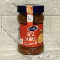 Symphonie Pomerančová marmeláda s 40% ovoce 450g