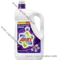 ARIEL ACTILIFT PROFESIONAL 4,55L na barevné prádlo 70 pracích dávek wasch NĚMECKO