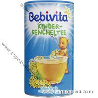 Bebivita Granulovaný Fenyklový čaj 400g