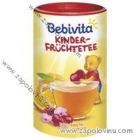 Bebivita Granulovaný ovocný čaj 400g