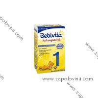 BEBIVITA 1, Počáteční kojenecké mléko, 500g