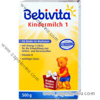 Bebivita JUNIOR 1 500 g