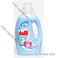 Dalli Fein jemný prací gel na vlnu a hedvábí 1,1l, 18 PD